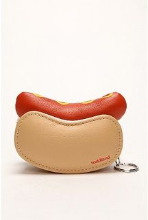 UrbanOutfitters.com > Toddland Hot Dog Coin Pouch